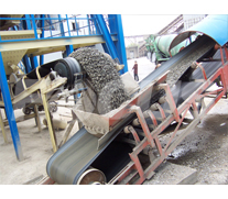 Belt Conveyor Environmental Device