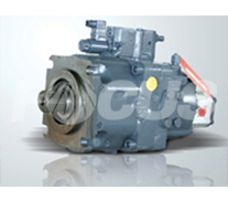GERMANY REXROTH's main oil pump