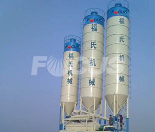 Photo 5 of Stabilized Soil Batching Plant