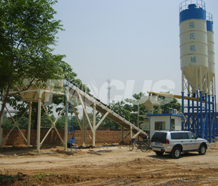 Photo 6 of Stabilized Soil Batching Plant